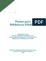 Docs Marco Pautas