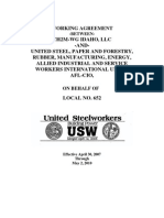 12-652 CWI Contract