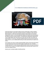 El Don de Lenguas y El Tumbaito Evangelico Pentecostal; Por Alexander Gell.
