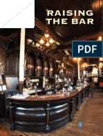 Raising the Bar Pubs Booklet