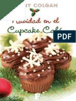 Navidad en El Cupcake Cafe - Jenny Colgan