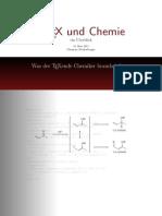 LaTeX und Chemie