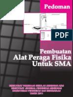 Buku Alat Peraga Fisika