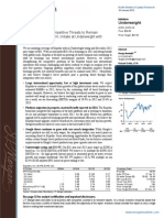 Expedia JPM Initiation