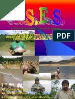 Propuesta Para Plan Departamental de Acuacultura Cochabamba Bolivia