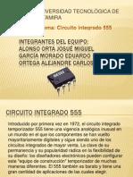 CIRCUITO 555.pptx