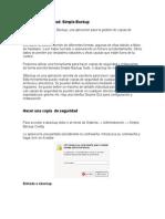Manual Molinux