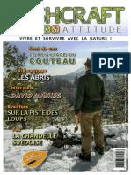 Bushcraft Attitude 01