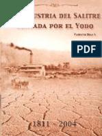 SALITRE Y EL YODO° SPDV