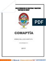 Comunidad Comaptía
