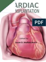 Cardiac Transplantation 2012