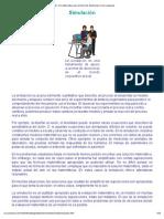 Simulación_ Una alternativa para la toma de decisiones en los negocios