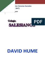 Mb1 - David Hume