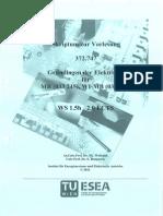 372.747 Grundlagen der Elektronik (2011W) - Skriptum.pdf