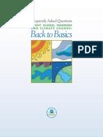 USEPA Climate Change Basics