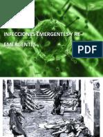 Clase 03 - Infecciones Emergentes y Reemergentes