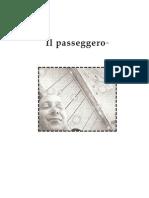 Il Passeggero - antologia poetica