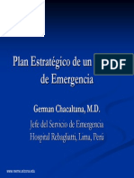 Plan Estrategico de Un Servicio de Emergencia-Revised