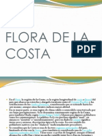 Flora de La Costa (1)