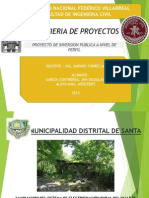 Ing. Proyectos - Perfil 1