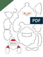 Santa Claus Equilibrium