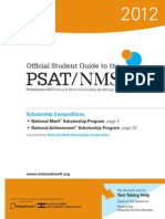 NMSC Student Guide