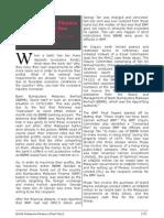BMF (Boleh Malaysia Finance) Part One