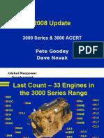 3000 Series Update