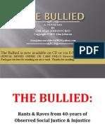 THE BULLIED