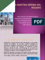 Proyecto Basilica