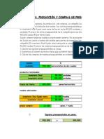 Problema 22 y 34 Ingenieria de Costos y Presupuestos