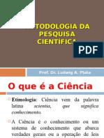 16551114 Metodologia dA Pesquisa Cientifica