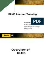 DLMS Learner Training- Final