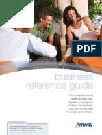 Amway en BusinessReferenceGuide