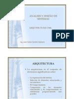 Clase 3 Arquitectura UML