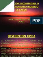 Penal IV Diapositivas
