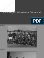 Fotos Antiguas de Quintana (4) Deportes