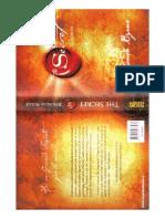 161172231 eBook ITA Sociologia Psicologia Byrne Rhonda the Secret Il Segreto 2007 Macro Edizioni PDF