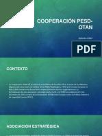 Cooperación PESD-OTAN