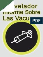 Revelador Informe Sobre Las Vacunas