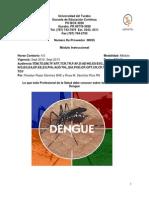 Modulo Dengue