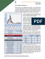 CRI SR 2013 SG Bank Outlook
