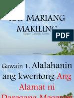 Kay Mariang Makiling