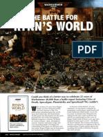Battle for Rynns World