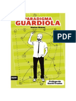 Paradigma Guardiola - Matias Manna