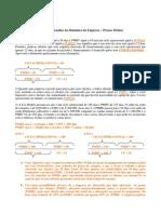 Contabilidade II- Prazos médios - soluções
