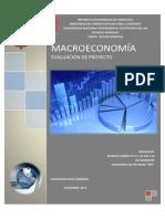 ENSAYO Nº 1-Macroeconomia