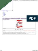 HDD Regenerator v1.71, Repara Sectores Dañados Físicamente de tu Disco Duro
