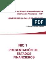02-NIC 1-  Presentaci+¦n EEFF-Segunda Jornada