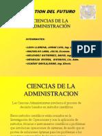 Ciencias de la Administracion.ppt